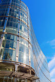 Broadgate torn i London, UK Royaltyfria Bilder