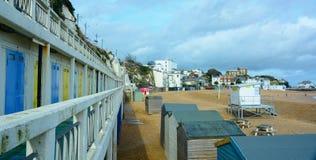 Broadstairs beach UK Stock Image
