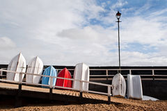 Broadstairs Kent Royalty Free Stock Photography