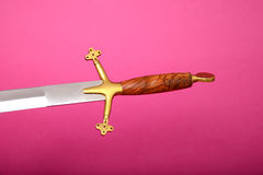 Broadsword Stock Image