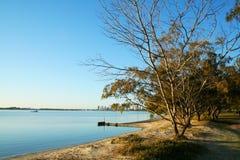 Broadwater Gold Coast Australia Royalty Free Stock Images