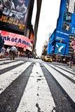 Broadway Royalty Free Stock Photo