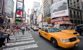 Broadway Stock Image