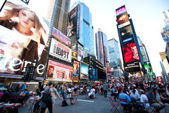 Broadway Stockfotos