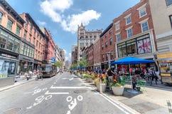 Free Broadway Stock Photography - 43947502