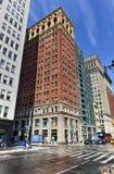 Broadway Chambers Building - New York City Royalty Free Stock Photo