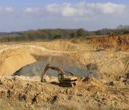 broadway cotswold猎物石头 免版税库存照片