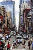 Broadway, Nowy Jork, usa obrazy stock