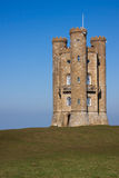 Broadway Tower Stock Photos