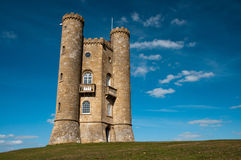 Broadway Tower Stock Photography