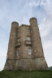 Broadway Tower, Cotswolds, England Stock Images