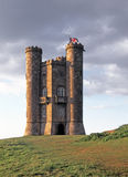 Broadway Tower Folly Stock Image