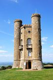 Broadway tower. Stock Images