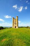 Broadway tower. Stock Photography
