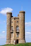 Broadway tower. Royalty Free Stock Photos