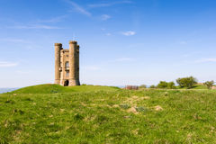 Broadway Tower Stock Images