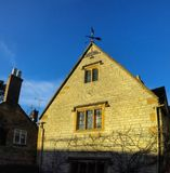 Broadway village cotswolds Royalty Free Stock Photography