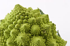 Broccoflower Stock Afbeelding
