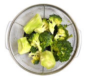 Broccoli 011 Image stock