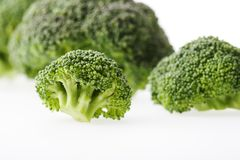 Broccoli stock foto