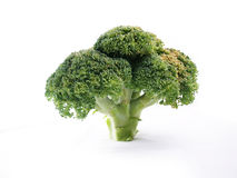 Broccoli. Biologic fresh food, vegetables royalty free stock photo