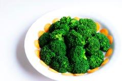 Broccoli photographie stock libre de droits