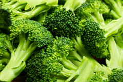 Broccoli Stock Afbeeldingen