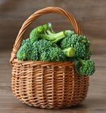 Broccoli. Stock Photo