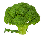 Broccoli Royaltyfria Foton
