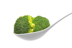 broccoli Images libres de droits