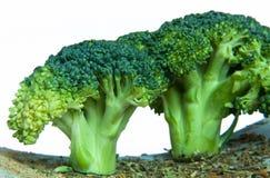 Broccoli Immagini Stock