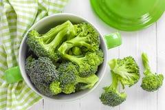 Free Broccoli Royalty Free Stock Photo - 45317095