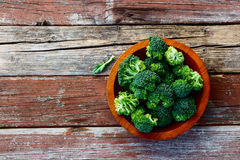 broccoli Stock Fotografie