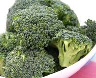 broccoli Photos libres de droits