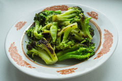 broccoli Photographie stock