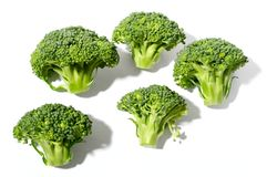 Broccoli Royalty Free Stock Image