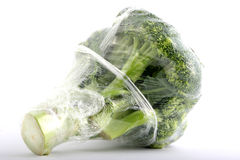 Broccoli - Bio Product Royalty Free Stock Image