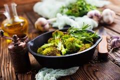 Broccoli Royalty Free Stock Photography
