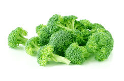 Broccoli Bulk Royalty Free Stock Photo