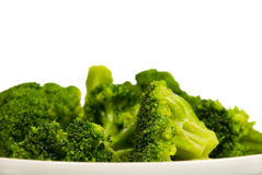 Broccoli cabbage Royalty Free Stock Photography