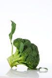 Broccoli Cabbage Stock Photo