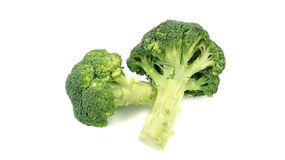 Broccoli Cabbage Stock Photo