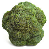 Broccoli cabbage top Royalty Free Stock Image