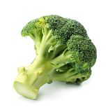 Broccoli close up Stock Images