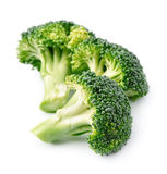 Broccoli close up Royalty Free Stock Photography