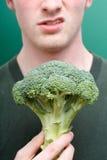 Broccoli d'aversion photos stock