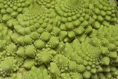 Broccoli de Romanesco photos stock