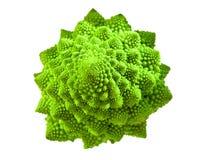 Broccoli di Romanesco Fotografia Stock