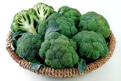 Broccoli frais photo libre de droits