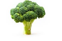 Broccoli in a full length Stock Photos